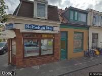 Haarlem, verleende omgevingsvergunning Gasthuislaan 131, 2018-10227, realiseren dakopbouw t.b.v. realiseren extra appartement, ontheffing handelen in strijd met regels ruimtelijke ordening, verzonden