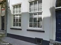 Bekendmaking Afgehandelde omgevingsvergunning, het vernieuwen van dakramen, Pieterstraat 2 te Utrecht,  HZ_WABO-19-02507