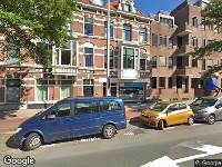 Bekendmaking Omgevingsvergunning - Aangevraagd, Laan van Nieuw Oost Indie 12-1 en 12-3 te Den Haag