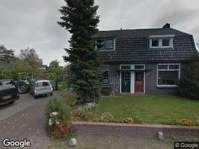 Omgevingsvergunning Bunschoterstraat 18 Hoogland