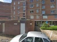 Besluit onttrekkingsvergunning voor het omzetten van zelfstandige woonruimte naar onzelfstandige woonruimten Liendenhof 113
