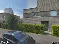 Besluit onttrekkingsvergunning voor het omzetten van zelfstandige woonruimte naar onzelfstandige woonruimten Krootstraat 1