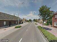 Bekendmaking Provincie Limburg - Verkeersbesluit N271 - Lomm