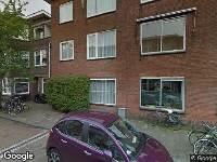Bekendmaking Gemeente Den Haag - Aanleg gereserveerde gehandicaptenparkeerplaats - De Moucheronstraat nabij het perceelnr. 32