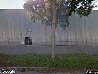 Provincie Gelderland - Besluit goedkeuring Uitgangspuntendocument - Wolff Vuurwerk B.V. - Zaaknummer W.Z18.110539.02 - Engelenburgstraat 31 te Twello