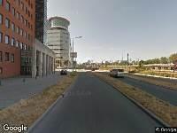 Bekendmaking Omgevingsvergunning - Aangevraagd, Maanweg 174 te Den Haag