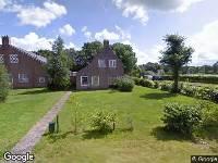 Bekendmaking Ontvangen aanvraag omgevingsvergunning, Zevenhuisterweg 2A, Noardburgum, het plaatsen van een schutting