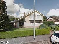 Bekendmaking Ingetrokken aanvraag omgevingsvergunning, plaatsen van een dakkapel, Vd   Duyn Van Maasdamstr 6, 4191GC,  Geldermalsen