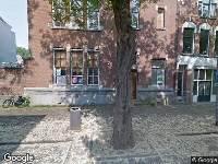 Kennisgeving ontwerp-omgevingsvergunning 'brandveilig gebruik' IJsclubstraat 9, te Rotterdam