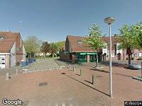 Bekendmaking Gemeente Nissewaard - Beschikking Maatwerkvoorschriften, Café de Rolleman, Spijkenisse