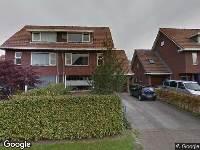 Bekendmaking Verleende omgevingsvergunning: Lepelaar66, 9728XE Groningen – knotten 1boom (wilg achtertuin) (verzenddatum 28-03-2019, dossiernummer 201970943)