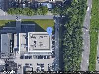 Aanvraag omgevingsvergunning, het renoveren van bouwdeel B van het Hubrecht Institute, Uppsalalaan 8 te Utrecht, HZ_WABO-19-11300