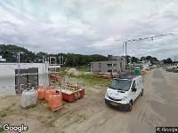 Bekendmaking Ingekomen aanvraag omgevingsvergunning, Eikestraat 2 in Riethoven, intern wijzigen van de woning