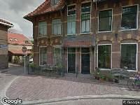 Bekendmaking Burgemeester en wethouders van Zaltbommel - Aanvraag omgevingsvergunning voor het vestigen van een bedrijf in bestaand bijgebouw aan huis aan de Bloemendaal 9 in Zaltbommel. Zaaknummer: 0214118999.