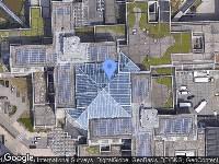 ODRA Gemeente Arnhem - Aanvraag omgevingsvergunning, plaatsen bestaande units op parkeerterrein P5, Wagnerlaan 55