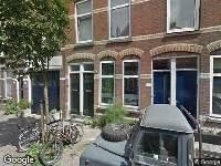 Aangevraagde omgevingsvergunning Adamshofstraat 108