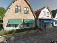 Bekendmaking Aanvraag omgevingsvergunning, verbouwen van het pand, Geldersestraat 86,  Geldermalsen
