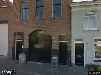 Bekendmaking Burgemeester en wethouders van Zaltbommel - Aanvraag omgevingsvergunning voor de garageverkoop vanuit een pakhuis aan de Lange Steigerstraat 16 in Zaltbommel. Zaaknummer: 0214118777.