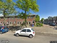 Ingetrokken aanvraag omgevingsvergunning gebouw Beemsterstraat 570, 574 en 578