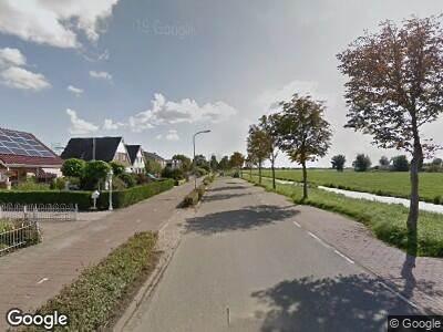 Omgevingsvergunning Driehuizen 6 Wervershoof