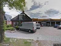 Gemeente Achtkarspelen - Instellen parkeerverbod  - De Dellen (29-41) Surhuisterveen