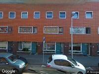 Bekendmaking Gemeente Utrecht - intrekken - Winterkersstraat 31