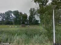 Watervergunning voor het uitvoeren van handelingen in een watersysteem, nabij Oude Dijk 2 te Bedum.