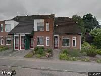 Kennisgeving ontvangst sloopmelding Bloemersmastraat 30A in Niekerk