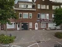 Bekendmaking Aanvraag omgevingsvergunning, het brandveilig gebruiken van een appartementengebouw, Hasebroekstraat 1 BS te Utrecht, HZ_WABO-19-11494