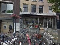 Bekendmaking Aanvraag omgevingsvergunning, het verbouwen van een onzelfstandige woning tot drie onzelfstandige wooneenheden, Neude 3 BS te Utrecht, HZ_WABO-19-11550