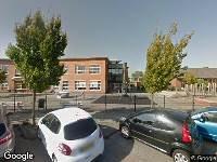Aanvraag omgevingsvergunning voor het brandveilig gebruiken van een basisschool met dagopvang, Van der Kest Wittensstraat 3 te 's-Gravenzande