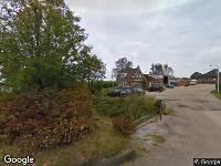 Bekendmaking Ingekomen aanvraag, Witmarsum, Pingjumerstraat 26 het verbouwen van het kantoor