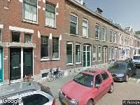 aangevraagde omgevingsvergunning Wildeveenstraat  21A