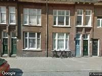 Bekendmaking Afgehandelde omgevingsvergunning, het bouwen van een dakterras op het dak van een woning, Merelstraat 6 BS te Utrecht,  HZ_WABO-19-07056