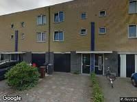 Bekendmaking Afgehandelde omgevingsvergunning, het wijzigen van een garagedeur naar een kozijn met ramen en een toegangsdeur, Rokadestraat 26 te Utrecht,  HZ_WABO-19-07202