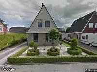 Bekendmaking Vergunningsvrije aanvraag omgevingsvergunning, Nijland, Jonkerspaed 1 het vervangen en vergroten van de garage