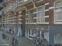 Aanvraag omgevingsvergunning Nieuwe Prinsengracht 102