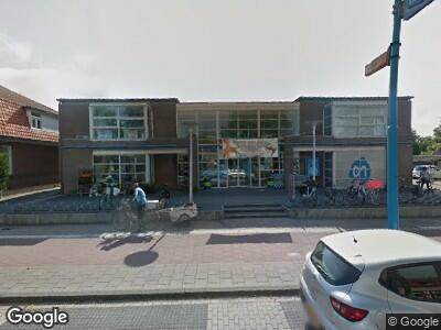 Omgevingsvergunning Kerkweg 100 Lekkerkerk