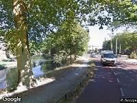 Bekendmaking Gemeente Utrecht - Vaststellen: Verplicht fietspad, begin respectievelijk einde (G11 en G12) in twee richtingen (OB505) - Oosterspoorbaan (ter hoogte van de Parallelweg; wegvak: tussen de Maliesingel