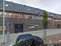 Gemeente Rotterdam - gehandicapten parkeerplaats op kenteken - Katendrechtse Lagedijk 209