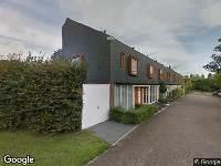 Bekendmaking Gemeente Utrecht - Vaststellen: uitbreiden van de huidige twee parkeerplaatsen met één oplaadpaal en twee parkeervakken die als specifiek doel hebben het opladen van elektrische voertuigen (E4), volge
