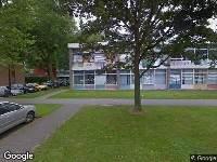 Gemeente Schiedam - Plaatsing oplaadpaal  - Eduard van Beinumlaan 61