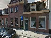 Gemeente Haarlem - Verwijderen Gehandicaptenparkeerplaats op kenteken - ter hoogte van de A.L. Dyserinckstraat 116