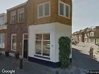 Bekendmaking Gemeente Utrecht - Vaststellen: twee parkeerplaatsen die als specifiek doel hebben het opladen van elektrische voertuigen (E4), volgens bijlage I van het RVV 1990 met onderbord