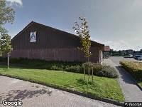 Gemeente Noardeast-Fryslân Melding bodemsanering