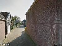 Bekendmaking Gemeente Súdwest-Fryslân Melding bodemsanering