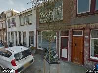 Haarlem, verlengen beslistermijn De Clercqstraat 162, 2018-10348, veranderen en vergroten gebouw ten behoeve van 2 woningen, ontheffing handelen in strijd met regels ruimtelijke ordening, verzonden 8