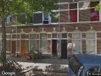 Haarlem, verleende omgevingsvergunning Maerten van Heemskerckstraat 58 RD, 2019-01864, verbouwen bovenwoning t.b.v. realiseren twee appartementen, ontheffing handelen in strijd met regels ruimtelijke
