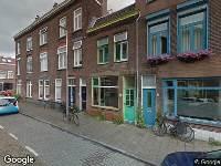Bekendmaking Verlenging beslistermijn omgevingsvergunning, het bouwen van een dakterras, Jacob Geelstraat 23 BSA te Utrecht,  HZ_WABO-19-05023