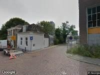 Bekendmaking Verlenging beslistermijn omgevingsvergunning, het verwijderen van een bestaande aanbouw en het bouwen van een uitbouw, Zijdebalenstraat 2 te Utrecht,  HZ_WABO-19-05623